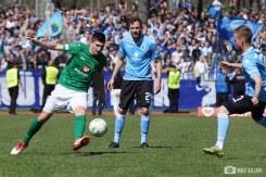 FC Schweinfurt 05 verliert 1-3 gegen den TSV 1860 München (213)