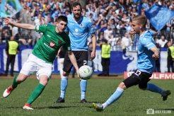 FC Schweinfurt 05 verliert 1-3 gegen den TSV 1860 München (214)