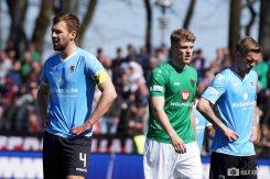 FC Schweinfurt 05 verliert 1-3 gegen den TSV 1860 München (215)