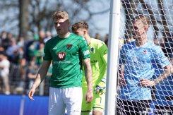FC Schweinfurt 05 verliert 1-3 gegen den TSV 1860 München (216)