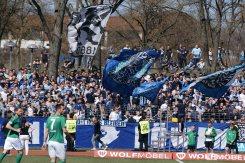 FC Schweinfurt 05 verliert 1-3 gegen den TSV 1860 München (217)