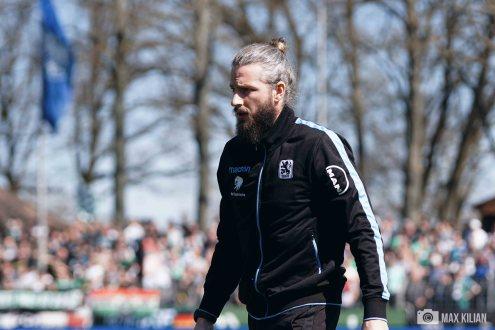 FC Schweinfurt 05 verliert 1-3 gegen den TSV 1860 München (219)