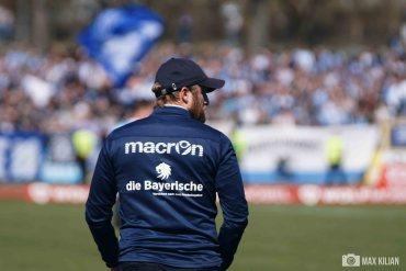 FC Schweinfurt 05 verliert 1-3 gegen den TSV 1860 München (220)