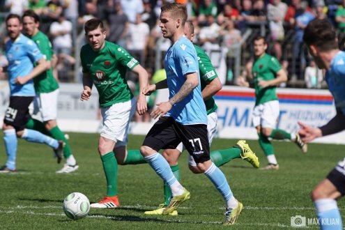 FC Schweinfurt 05 verliert 1-3 gegen den TSV 1860 München (221)