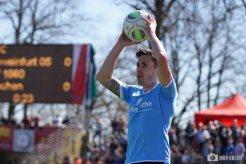 FC Schweinfurt 05 verliert 1-3 gegen den TSV 1860 München (225)