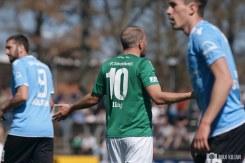 FC Schweinfurt 05 verliert 1-3 gegen den TSV 1860 München (226)