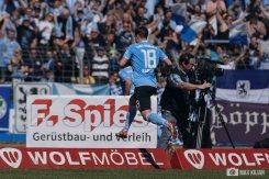 FC Schweinfurt 05 verliert 1-3 gegen den TSV 1860 München (229)