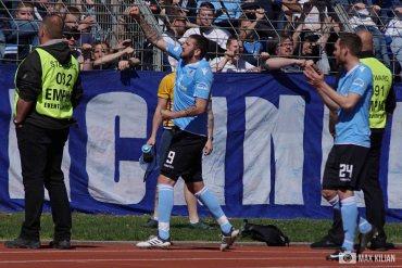 FC Schweinfurt 05 verliert 1-3 gegen den TSV 1860 München (231)