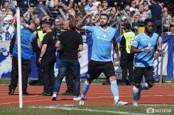 FC Schweinfurt 05 verliert 1-3 gegen den TSV 1860 München (234)