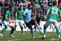 FC Schweinfurt 05 verliert 1-3 gegen den TSV 1860 München (236)