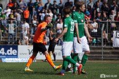 FC Schweinfurt 05 verliert 1-3 gegen den TSV 1860 München (237)