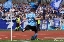 FC Schweinfurt 05 verliert 1-3 gegen den TSV 1860 München (238)