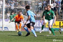 FC Schweinfurt 05 verliert 1-3 gegen den TSV 1860 München (240)