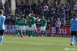 FC Schweinfurt 05 verliert 1-3 gegen den TSV 1860 München (244)