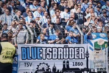 FC Schweinfurt 05 verliert 1-3 gegen den TSV 1860 München (246)