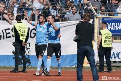 FC Schweinfurt 05 verliert 1-3 gegen den TSV 1860 München (247)