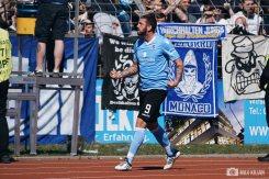 FC Schweinfurt 05 verliert 1-3 gegen den TSV 1860 München (249)
