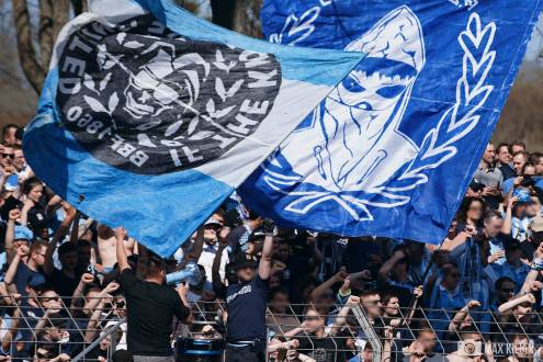 FC Schweinfurt 05 verliert 1-3 gegen den TSV 1860 München (252)