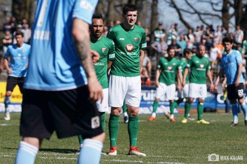 FC Schweinfurt 05 verliert 1-3 gegen den TSV 1860 München (253)