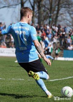 FC Schweinfurt 05 verliert 1-3 gegen den TSV 1860 München (254)
