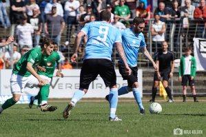 FC Schweinfurt 05 verliert 1-3 gegen den TSV 1860 München (258)