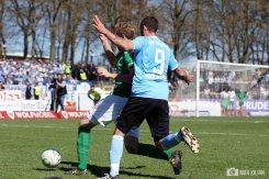FC Schweinfurt 05 verliert 1-3 gegen den TSV 1860 München (260)