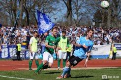 FC Schweinfurt 05 verliert 1-3 gegen den TSV 1860 München (262)