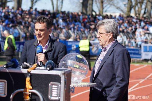 FC Schweinfurt 05 verliert 1-3 gegen den TSV 1860 München (267)