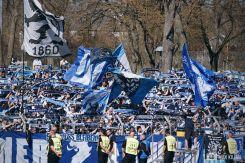 FC Schweinfurt 05 verliert 1-3 gegen den TSV 1860 München (272)