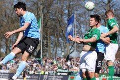 FC Schweinfurt 05 verliert 1-3 gegen den TSV 1860 München (276)