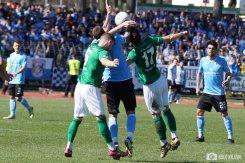 FC Schweinfurt 05 verliert 1-3 gegen den TSV 1860 München (278)