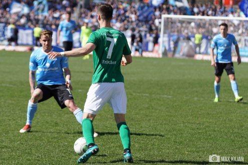 FC Schweinfurt 05 verliert 1-3 gegen den TSV 1860 München (280)