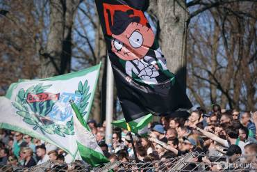 FC Schweinfurt 05 verliert 1-3 gegen den TSV 1860 München (282)