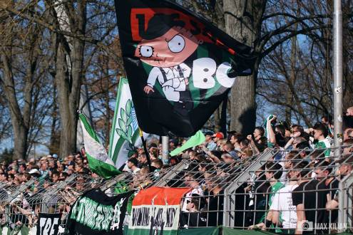 FC Schweinfurt 05 verliert 1-3 gegen den TSV 1860 München (283)