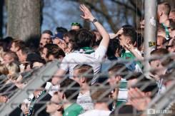 FC Schweinfurt 05 verliert 1-3 gegen den TSV 1860 München (284)