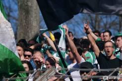 FC Schweinfurt 05 verliert 1-3 gegen den TSV 1860 München (286)
