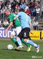 FC Schweinfurt 05 verliert 1-3 gegen den TSV 1860 München (292)
