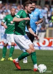 FC Schweinfurt 05 verliert 1-3 gegen den TSV 1860 München (293)