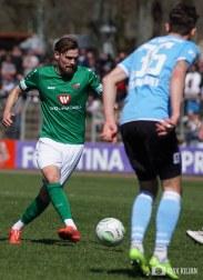 FC Schweinfurt 05 verliert 1-3 gegen den TSV 1860 München (294)