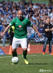 FC Schweinfurt 05 verliert 1-3 gegen den TSV 1860 München (295)