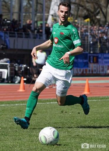 FC Schweinfurt 05 verliert 1-3 gegen den TSV 1860 München (296)
