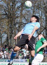 FC Schweinfurt 05 verliert 1-3 gegen den TSV 1860 München (299)