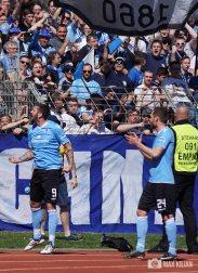 FC Schweinfurt 05 verliert 1-3 gegen den TSV 1860 München (301)