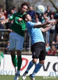 FC Schweinfurt 05 verliert 1-3 gegen den TSV 1860 München (302)