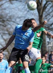 FC Schweinfurt 05 verliert 1-3 gegen den TSV 1860 München (306)