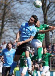 FC Schweinfurt 05 verliert 1-3 gegen den TSV 1860 München (307)