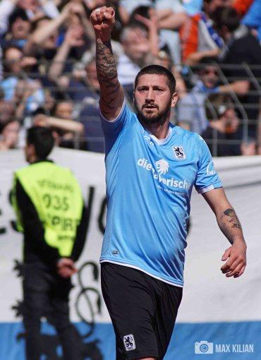 FC Schweinfurt 05 verliert 1-3 gegen den TSV 1860 München (310)