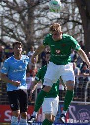 FC Schweinfurt 05 verliert 1-3 gegen den TSV 1860 München (313)
