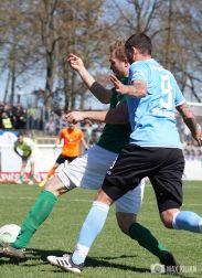 FC Schweinfurt 05 verliert 1-3 gegen den TSV 1860 München (314)