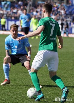 FC Schweinfurt 05 verliert 1-3 gegen den TSV 1860 München (315)